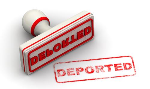 What is deportation?